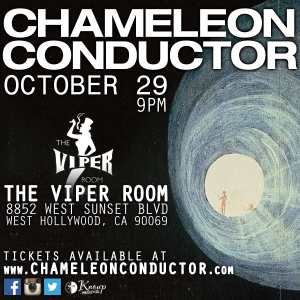 Chameleon-Conductor-Viper-Room-Flyer-Instagram